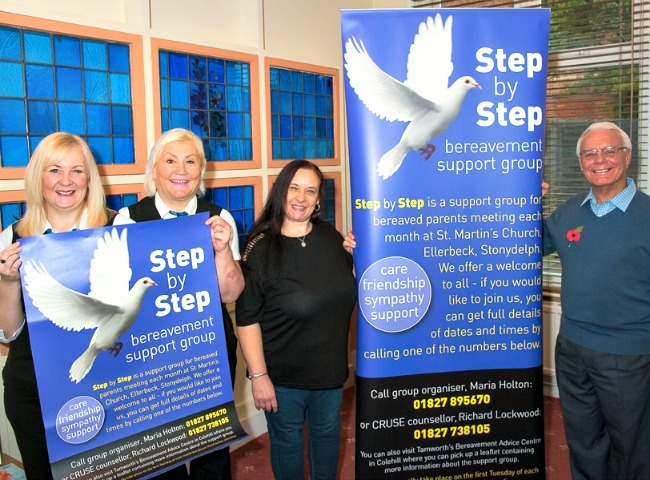 Step=by-Step-Bereavement-Support-Services